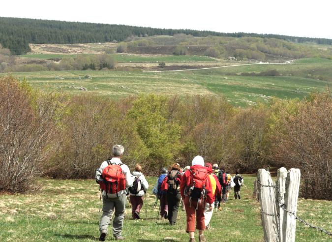 Cinq itinéraires pour un premier trek en moyenne montagne