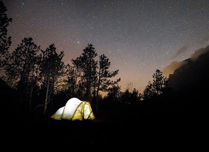 Bien choisir sa tente de randonnée