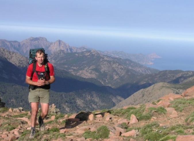 """""""Sur les chemins du monde"""", des reportages pédestres entre nature et découvertes »"""