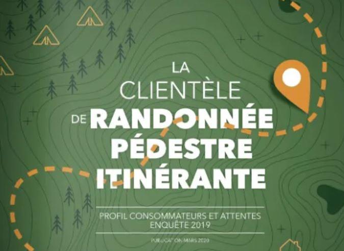Que recherchent les randonneurs itinérants dans le massif du Jura