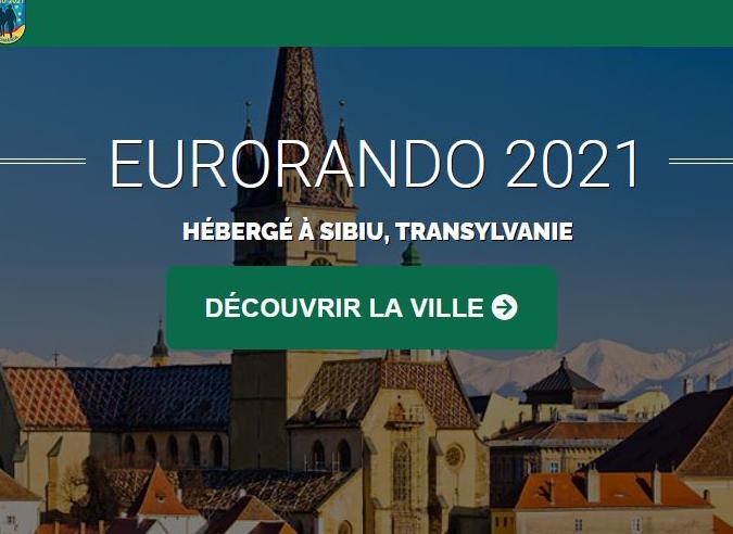 Un aperçu de l'Eurorando 2021/2022 en Roumanie