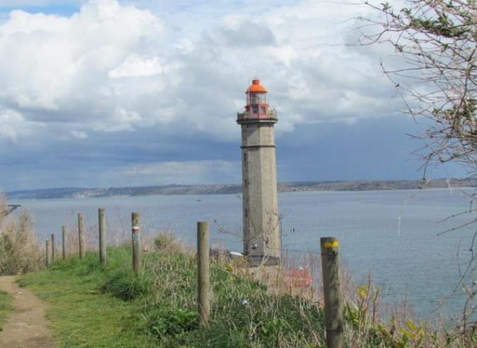 Quels projets pour le sentier littoral breton GR® 34 ?