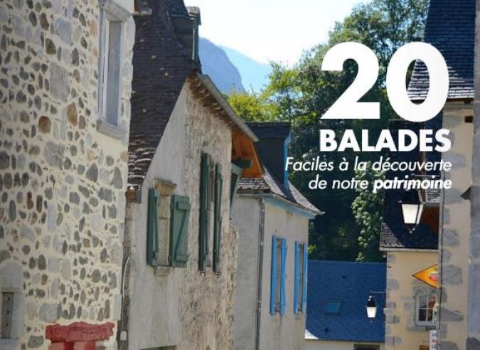 Randonner en Béarn et Pays basque