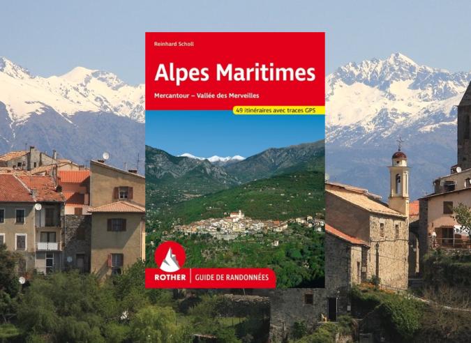 Guide Alpes Maritimes – Mercantour – Vallée des Merveilles