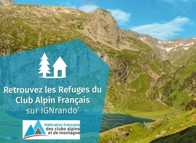 Comment trouver des refuges pour une itinérance en montagne ?