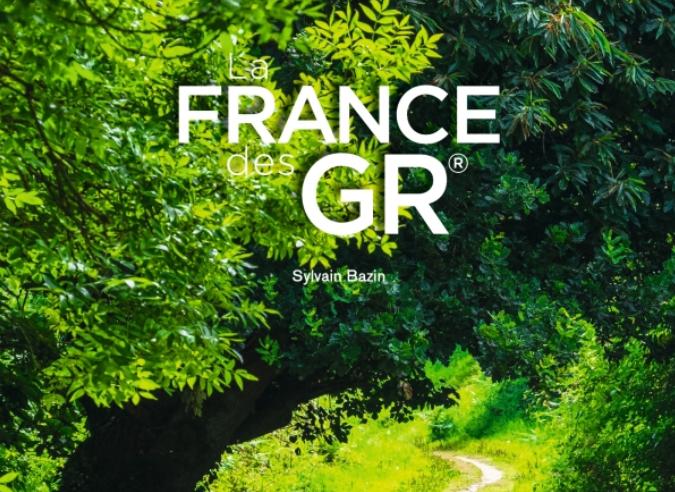Livre : «  La France des GR® »