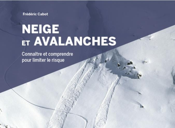 Livre : Neige et Avalanches