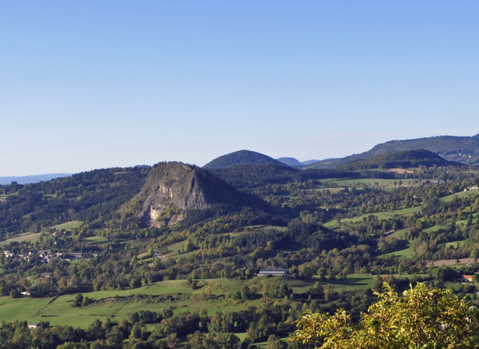 Mézenc Meygal : de nouvelles randonnées disponibles en  Randofiches®