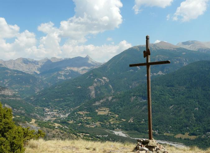 France-Italie : rouverture des principaux sentiers