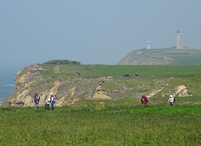 Randonner dans le Nord et le Pas-de-Calais