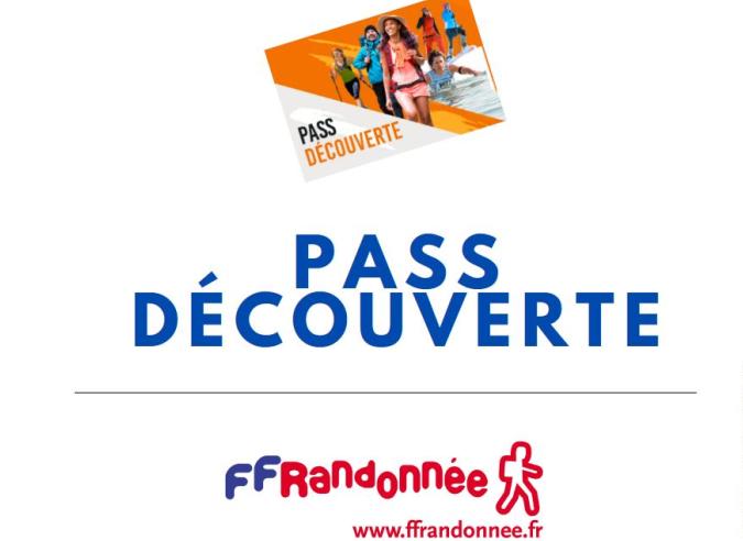 La FFRandonnée lance le Pass Découverte