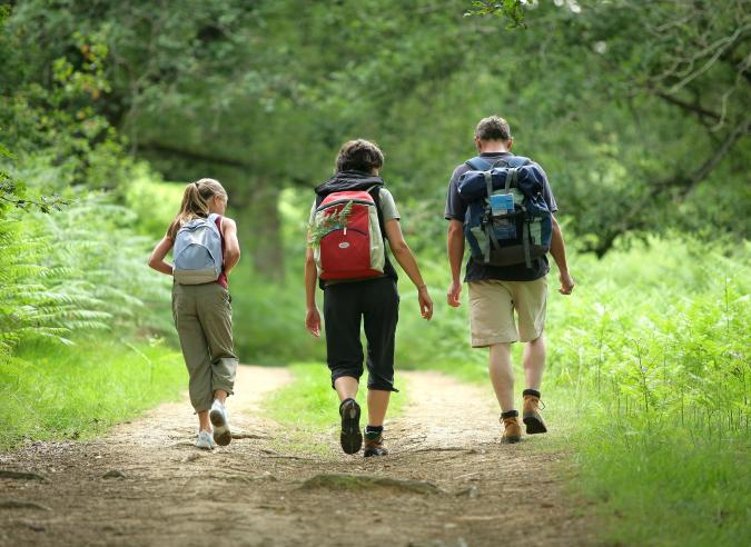 Les bienfaits de la randonnée pour la santé mentale