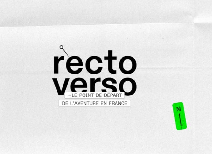 Recto Verso, la carte-méthode pour organiser sa randonnée en France