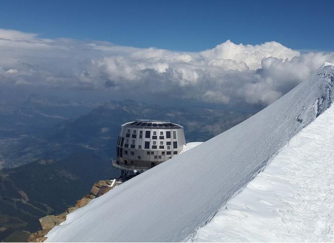 Le Mont-Blanc : la nouvelle réglementation