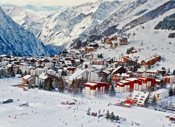 Engouement pour le ski de randonnée cet hiver