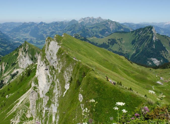 Bien se préparer pour une randonnée en Suisse