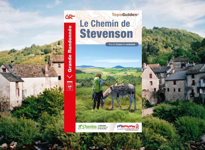 GR® 70 : quatre jours sur les pas de Stevenson