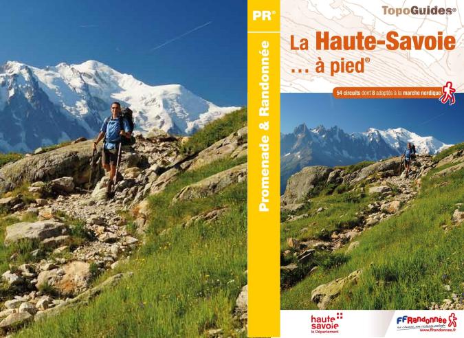 La Dent d'Oche en Haute Savoie : d'où vient ce nom ?