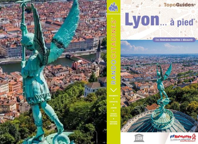 Les bonnes raisons de découvrir Lyon à pied