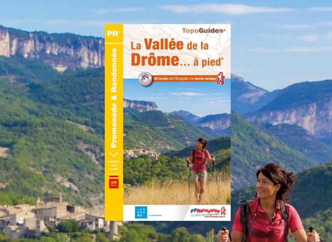 Le rocher de Cresta : une randonnée sportive dans la Drôme
