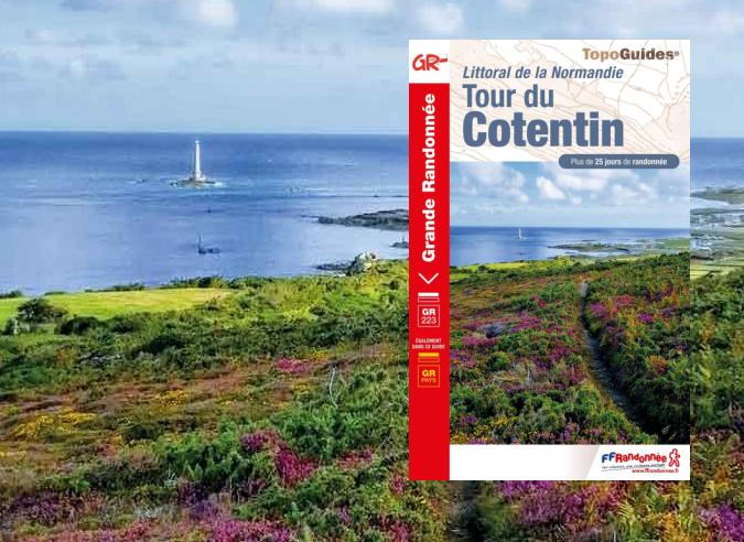 Randonner dans le Parc naturel régional des Marais du Cotentin et du Bessin