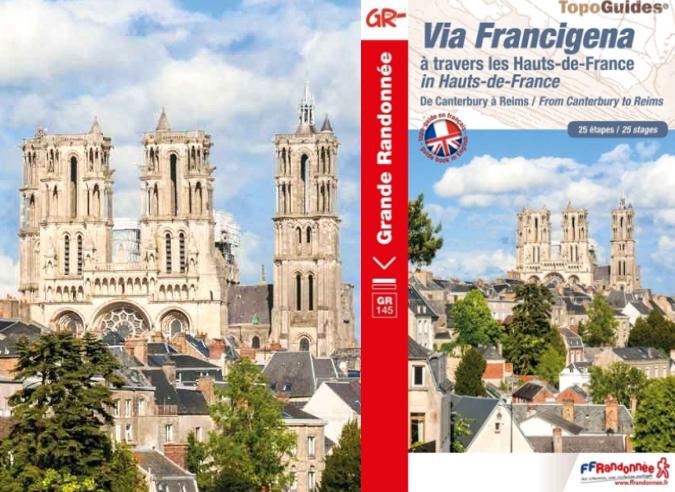La Via Francigena GR® 145 : toute une histoire
