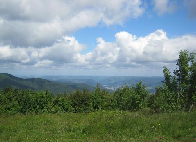 Concours photo du Pays de la Déodatie dans les Vosges