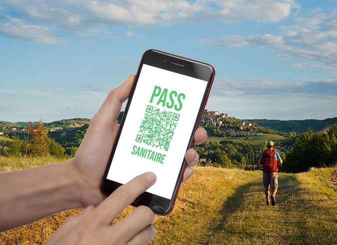 tout savoir sur le Pass sanitaire et les activités rando au 9 août 2021