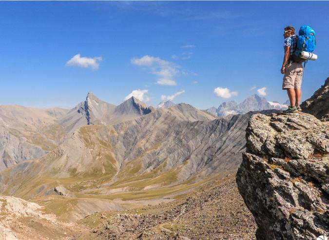 Dix sommets alpins pour réaliser votre premier « 3000 »