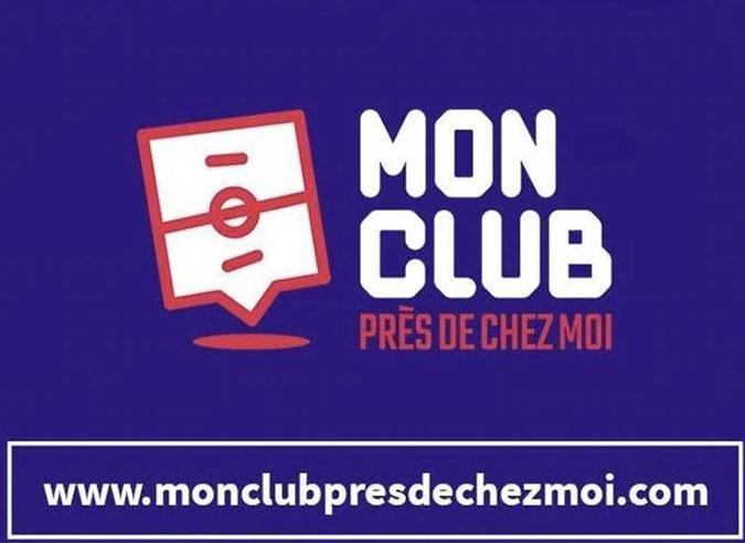 Mon Club Près de Chez Moi , une plateforme du mouvement