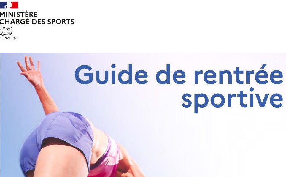 guide-rentree-sportive-2020- ministere-1