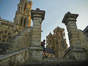 Laon La Cathédrale